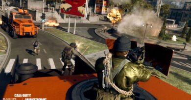 Call of Duty: Warzone взлом позволяет игрокам иметь неограниченное количество БПЛА