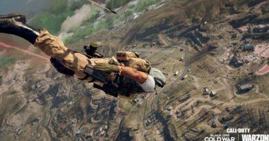 Как посмотреть свой личный рекорд Call of Duty: Warzone