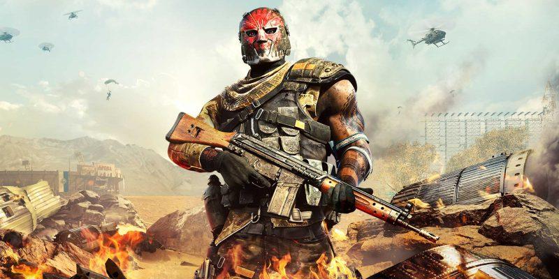 Call of Duty: Warzone бесшумный хак прицеливания
