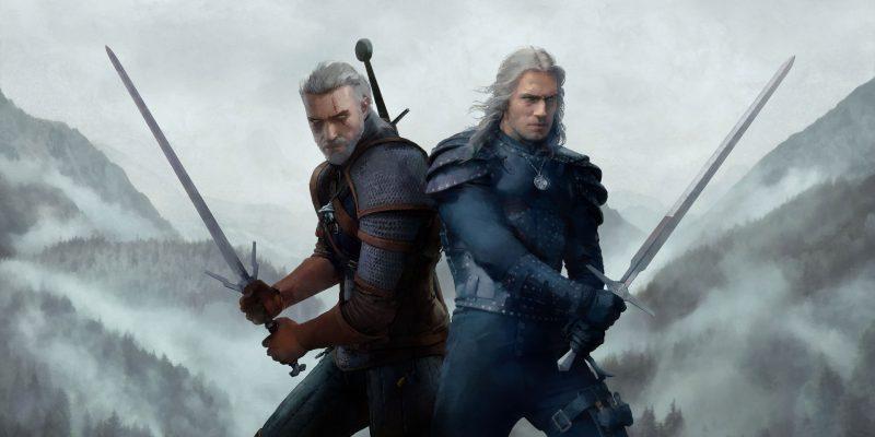 WitcherCon привнесет много нового в серию Ведьмака, тизер-трейлер второго сезона, аниме-фильм и многое другое