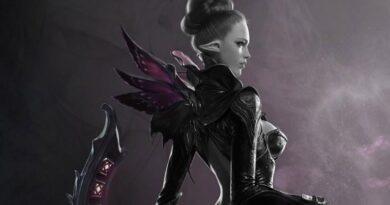 Топ-10 лучших MMORPG с потрясающей графикой