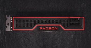 AMD представляет Radeon RX 6600 XT для игр с высоким разрешением 1080p