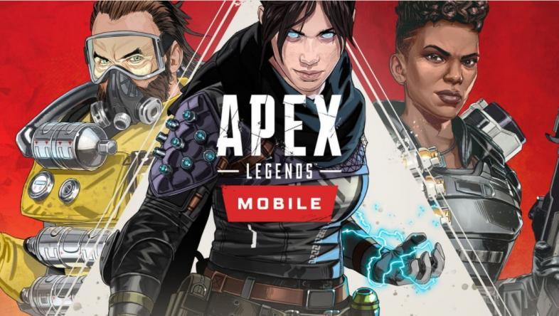 Дата выхода Apex Legends Mobile, Геймплей, Трейлеры, Сюжет, Новости