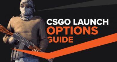 [Top 25] Лучшие варианты запуска CSGO, которые дают вам преимущество