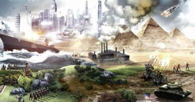 Уровневый список CiV 5 [выявлены самые сильные и самые слабые цивилизации]