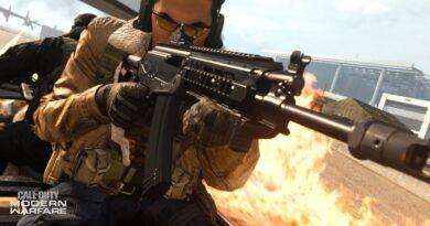 Лучшее снаряжение CR-56 AMAX в Call of Duty: Warzone