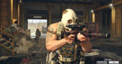 Как разблокировать SP-R 208 и AS VAL в Call of Duty: Warzone