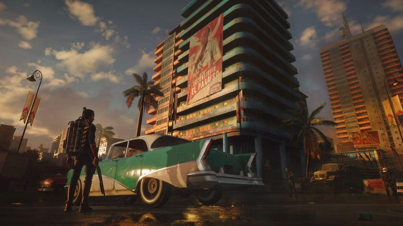 Far Cry 6 - Дата выхода, Геймплей, Прицепы, Сюжет, Новости
