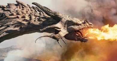 [Топ 5] D&D самые злые драконы