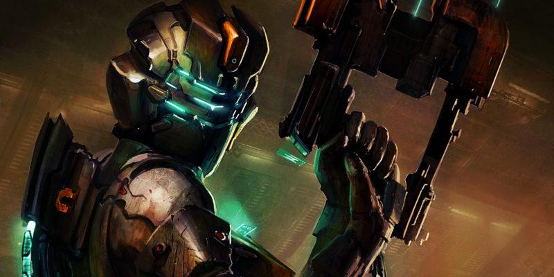 EA, похоже, готовится к анонсу ремейка Dead Space