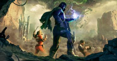Encased: научно-фантастическая постапокалиптическая ролевая игра, утвержденная к выпуску в сентябре