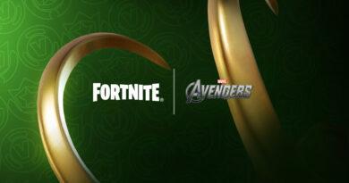 Локи из Marvel станет следующим обликом Fortnite Crew