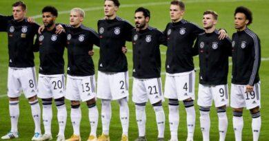 Лучшие немецкие игроки ФИФА 21 (10 лучших игроков)