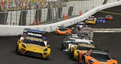 Обзор Gran Turismo Sport: хорошо это или плохо?