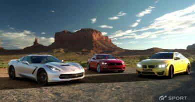 [Top 10] Лучшие автомобили в каждом классе Gran Turismo Sport