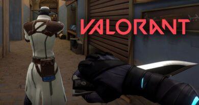 Топ 5 лучших скинов для ножей Valorant и как их получить