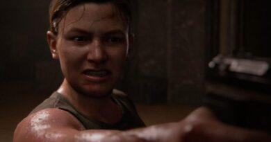 The Last of Us 2 Лучшее оружие и как его получить