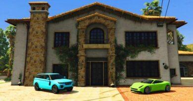[Top 10] Лучшая недвижимость для покупки в GTA 5