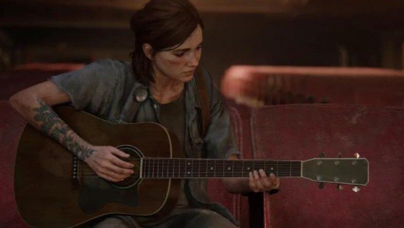 The Last of Us Part 2 какую сложность выбрать