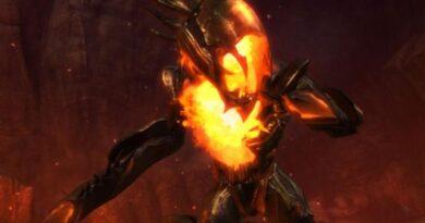 Guild Wars 2 Лучший класс дальнего боя