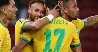 Лучшие бразильские игроки ФИФА 21 (10 лучших игроков)