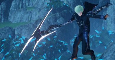 PSO2 New Genesis - Руководство по классу Force: оружие, навыки и стиль игры