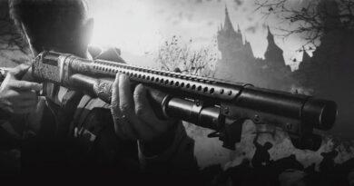 Лучшие дробовики в Resident Evil Village и как их получить
