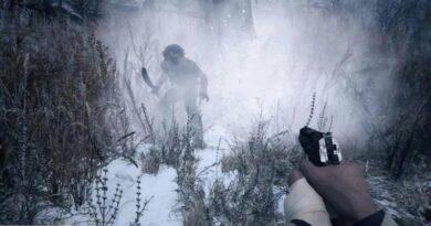 Лучшие пистолеты в Resident Evil Village и как их получить