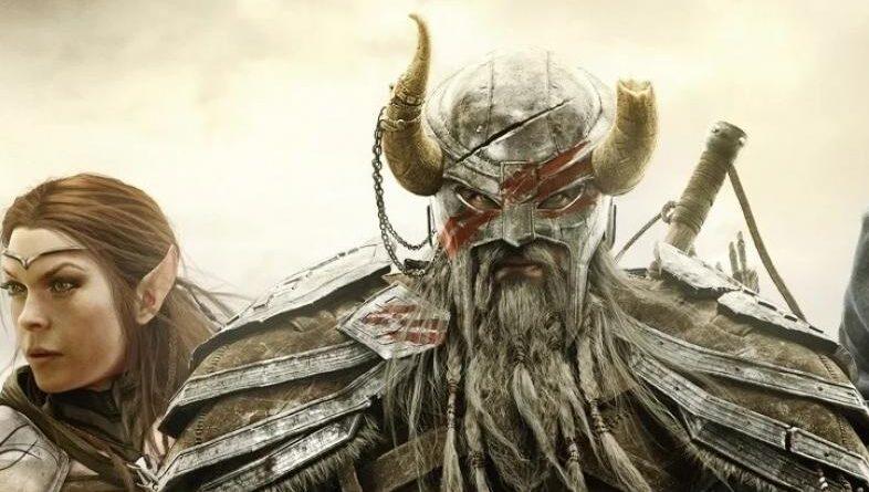Elder Scrolls Online Лучший класс для игры прямо сейчас (в рейтинге)