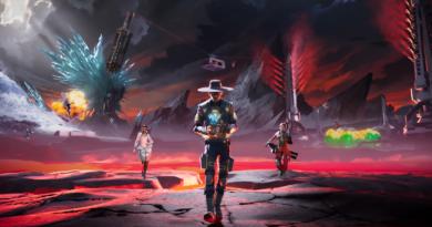 Набор способностей Провидца в Apex Legends Emergence будет включать датчик сердцебиения и микродроны, отслеживающие врагов