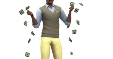 The Sims 4: 10 самых высокооплачиваемых вакансий