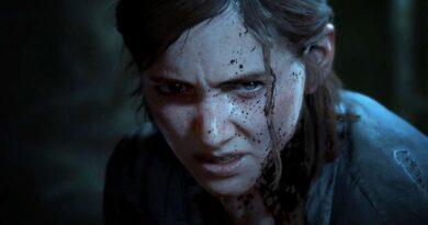 The Last Of Us Part II Лучшая сложность - что выбрать