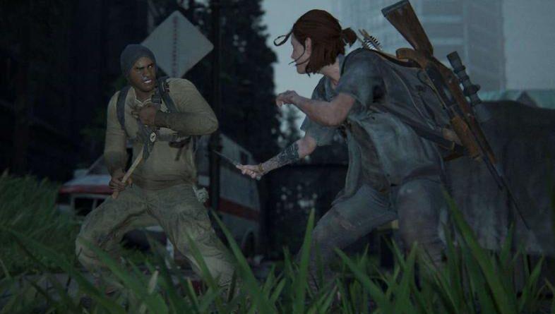 The Last of Us Part 2 лучших улучшения оружия и как их получить