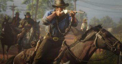 Red Dead Redemption 2 получает обновление NVIDIA DLSS с увеличением частоты кадров до 45%