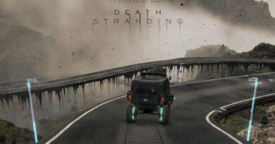 Лучшие автомобили Death Stranding (и как их получить)