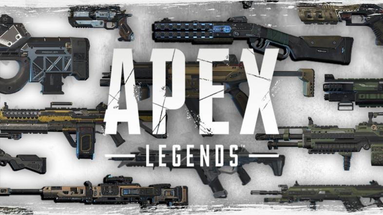 10 лучших пистолетов Apex Legends для начинающих