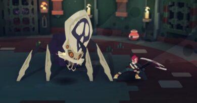 Новый трейлер Young Souls показывает тщательно продуманных боссов игры