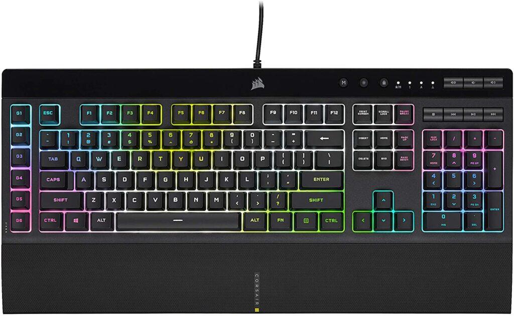 Клавиатура с лучшим соотношением цены и качества до 100 долларов