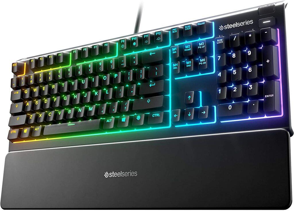 Лучшая бюджетная клавиатура до 100 долларов