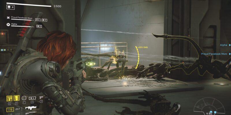 Aliens: Fireteam Elite - советы новичкам для новобранцев