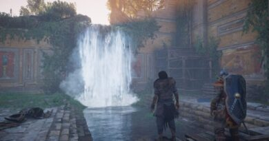 Assassin's Creed Валгалла: Осада Парижа - Меч Ульфберта / руководство по карте сокровищ Эгберта