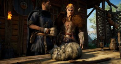 Assassin's Creed Valhalla: The Siege of Paris - Руководство по миссиям повстанцев