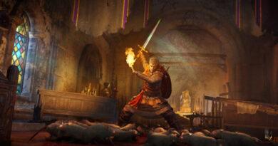 Assassin's Creed Валгалла: Осада Парижа - Гайд по финальному боссу и концовкам