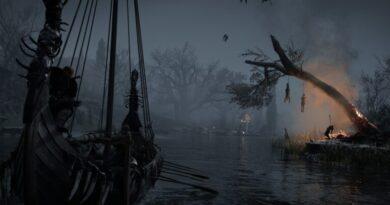 Assassin's Creed Valhalla: Siege of Paris - Как попасть во Францию в дополнении