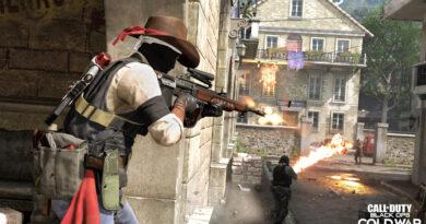Лучшие настройки поля зрения в Call of Duty: Black Ops Cold War