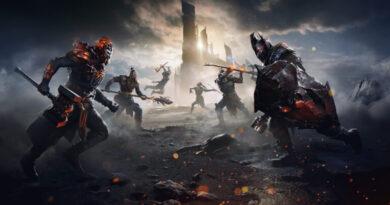 В этом месяце Blood of Heroes получит открытую бета-версию для игроков на ПК