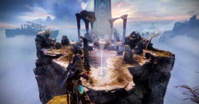 Destiny 2: Season of the Lost - Руководство по астральному выравниванию