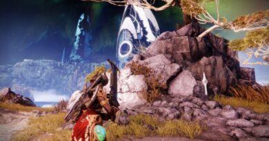 Destiny 2: Искаженные места Атласа (неделя 1) - По следам звезд I
