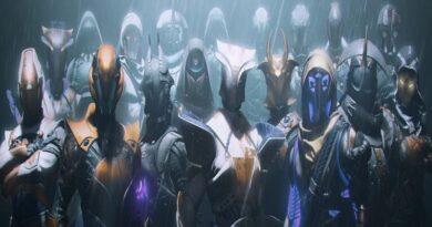 Руководство по Destiny 2: кросс-игра, имена Bungie и импорт списка друзей