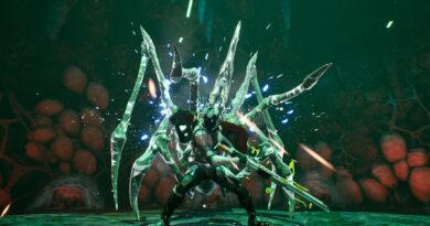 Хоррор-ролевой боевик Dolmen получил новый игровой трейлер
